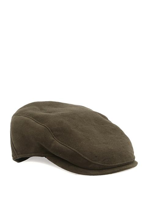 Beymen Collection Şapka Haki